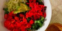 Basic Dinner Salad