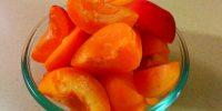 Apricots Monomeal